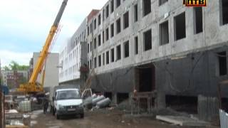 видео Многоквартирный или одноквартирный жилой дом