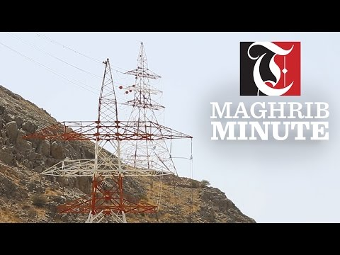 No electricity in some parts of Muscat