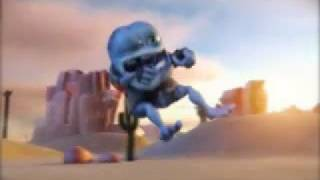 Crazy Frog Night Rider.mp3