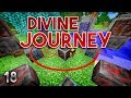 Divine Journey EP18 Ritual of Binding + Tier 4 Blood Altar