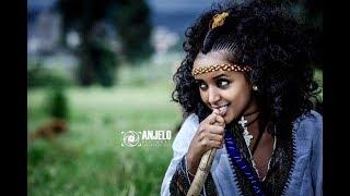 Dawit Nega - Wesida Mizan (Ethiopian Music)