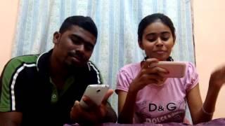 I - Pookkalae Sattru Oyivedungal Video | Anjali kathirawan | Mughilan kathirawan