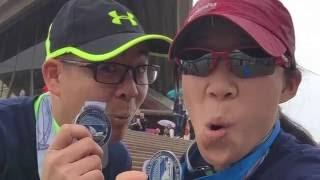 Blackmores Sydney Marathon 2016