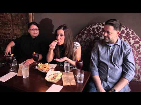 Gina Gannon's Top Summer Eats [Part 2] (SLiCE & Serrano)