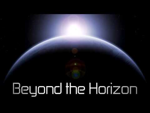 Beyond the Horizon - Original Marching Band Show