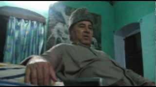 Inqilabe Rehmate Alam (Josh Malihabadi) read by Prof.  Khan M. Atif