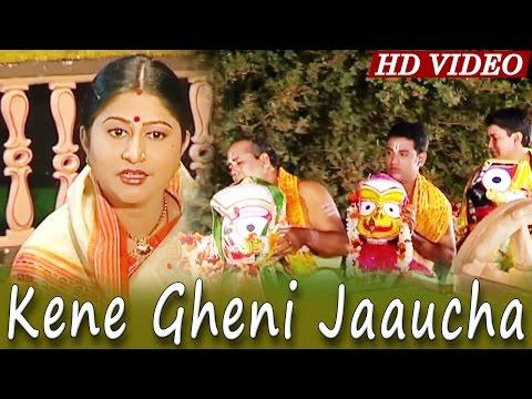 KENE GHENI JAAUCHA | Hrudayara Gita Vol-2 | Namita Agrawal | Sarthak Music