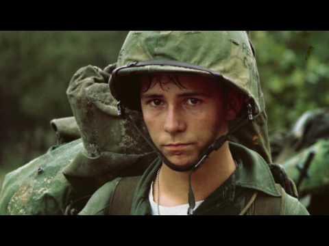 Agent Orange in the Vietnam War