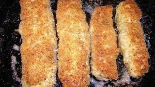Куриные рулетики с грибами и сыром. Рецепт.