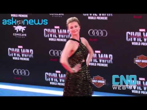 """Le star sul red carpet alla prima di """"Capitan America: Civil War"""""""