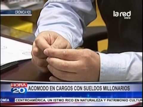 Acusan irregularidades en Municipalidad de Quilicura