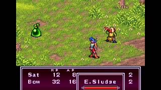 Breath of Fire II - Vizzed.com Play - User video