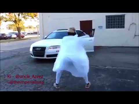 Olamide - Update (Official Dance Video)