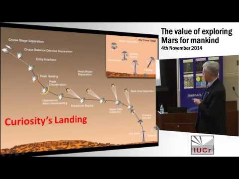 The value of exploring Mars to Mankind