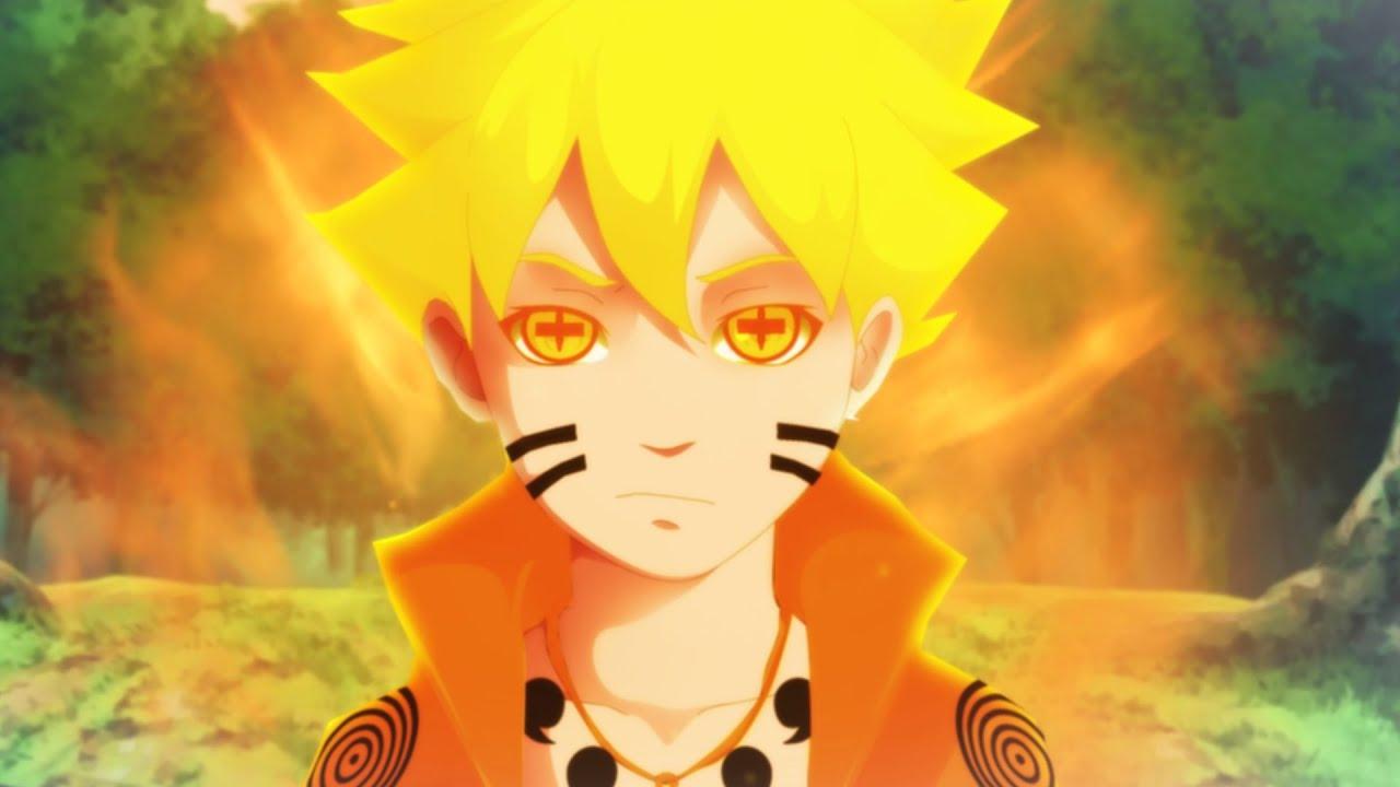 Naruto Kyuubi Mode Wallpaper Hd Boruto Naruto The Movie Ost Boruto Youtube