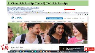 Best scholarship searching websites for Abroad studies