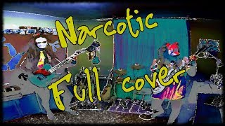Liquido - Narcotic full cover