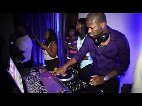 DJ TEDDYMIX MIXING LIVE