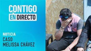 Padrastro de Melissa Chávez continúa siendo investigado por abuso - Contigo En Directo