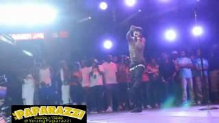Big Sean @ Hot 97 Summer Jam w/ 2 Chainz  - LAMBORGHINI MERCY - 2012