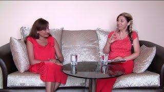 Раскрытие женственности и принятие мужчин: Мастер-класс Антонины Литовка с Тамар Лашхидзе
