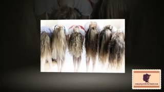 видео Профессиональная косметика для волос: бренды (список), отзывы парикмахеров, рейтинг