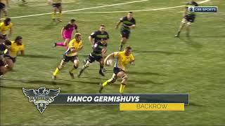 Major League Rugby 2019: Raptors Weekly Episode 1 - Top Try