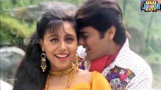 Patthar Pe Likhi Koi (((Jhankar))) 1080P Mix HD - Taaqat (1995)  From Saadat
