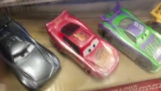 The Hunt for Disney Cars: Episode 4