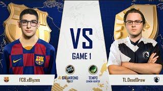 FC Barcelona vs Team Liquid - Group A Elimination - Gold Club World Cup