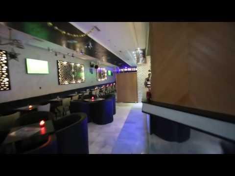 Cafe Belvedere tanger