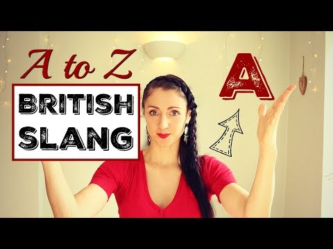 #1 SLANG: LEARN ENGLISH