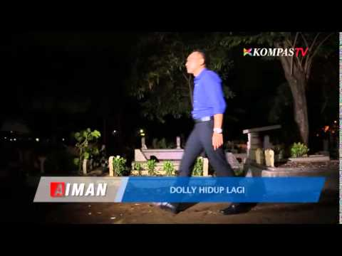 Dolly Hidup Lagi - AIMAN eps 15 bagian 1