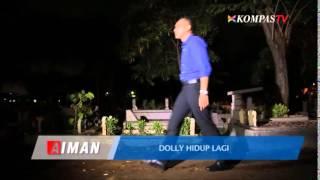 <b>Dolly</b> Hidup Lagi - AIMAN eps 15 bagian 1