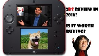 2ds system review in 2016 is it worth buying