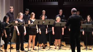 Coventry Carol by Ola Gjeilo and CORO Vocal Artists