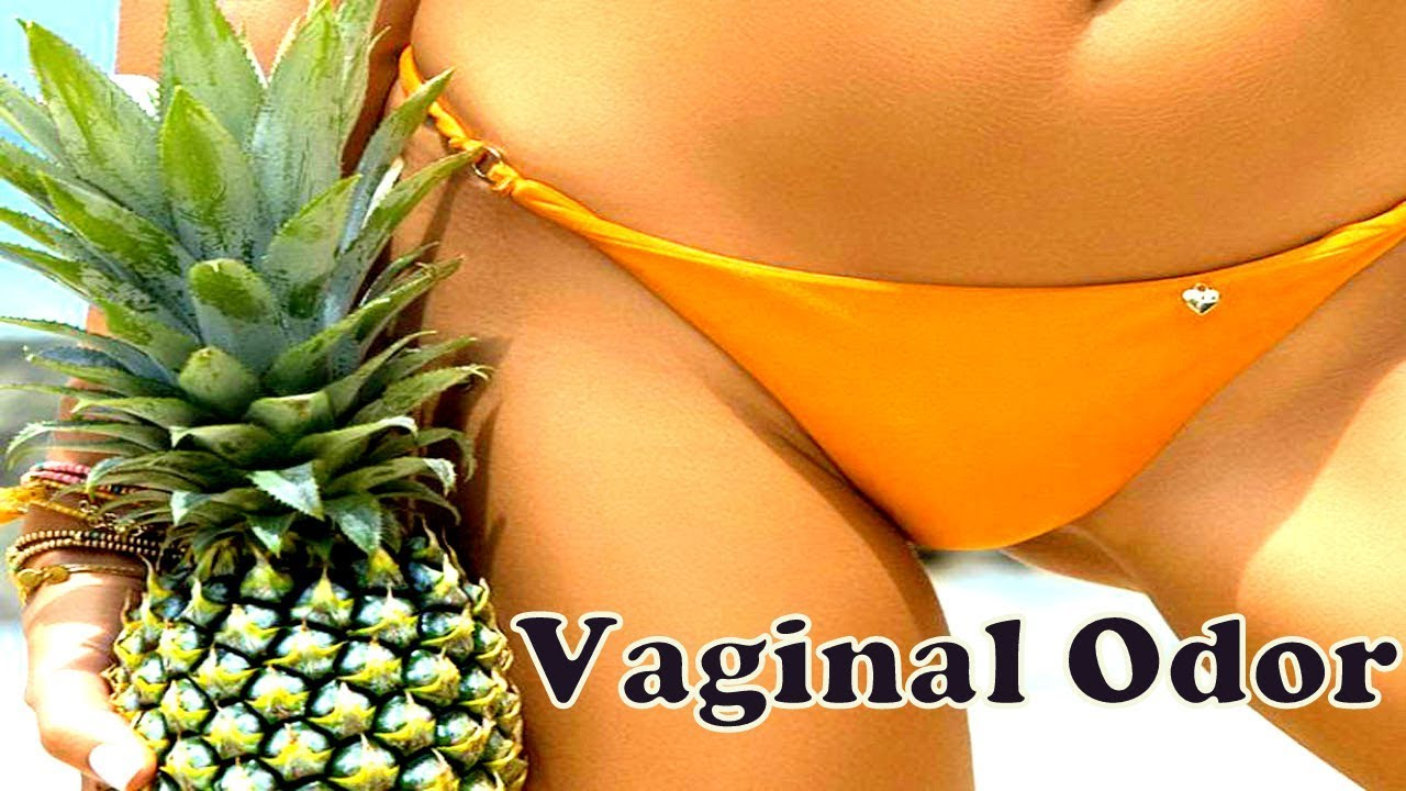 How To Get Rid Of Vaginal Odor Fast Top 5 Natural -9967