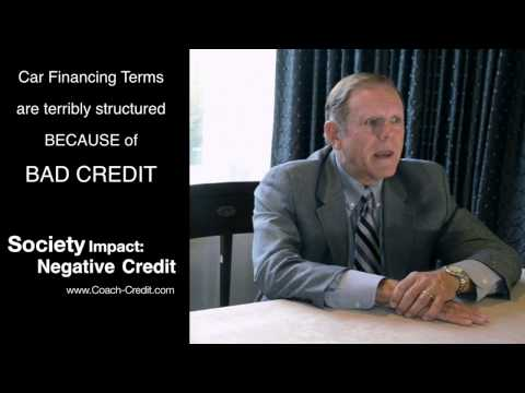 Credit Denial while Buying a Car!