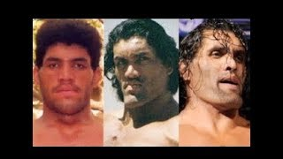 The Great Khali Transformation | From 18 To 44 Years Old