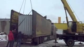 Автокран Ивановец - 14 т, аренда(Автокран Ивановец - 14 т, аренда Используется для выполнения строительно-монтажных, аварийных работ, погруз..., 2016-02-15T07:21:56.000Z)