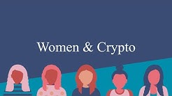 Coinbase Presents: Women & Crypto