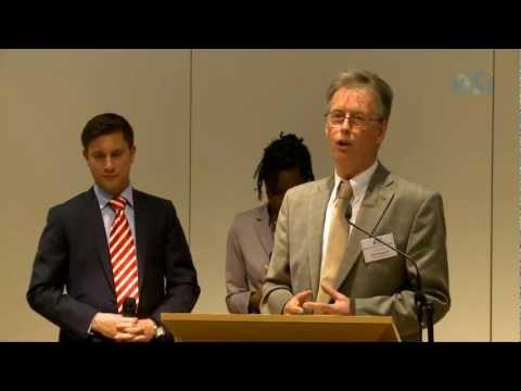 Introductie & Welkom 1e ASI Conferentie Nederland