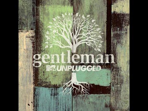 Gentleman - Big City Life feat.  Marlon Roudette