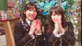 谷口めぐ AKB48 大好きで大切なさややの生誕祭でした!チーム違うけど、...