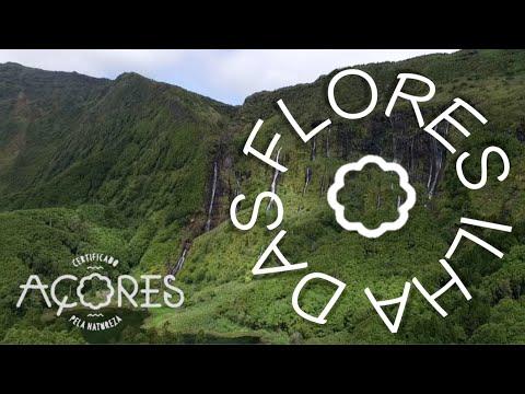 Ilha das Flores, Açores 2016