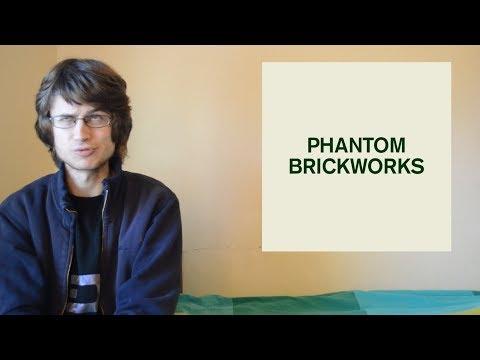 Bibio - Phantom Brickworks (Album Review)
