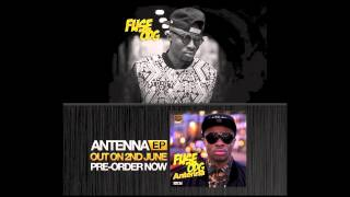 Fuse ODG - Antenna (Afrobeats Remix ft. Wande Coal, Sarkodie & R2bees) Mp3