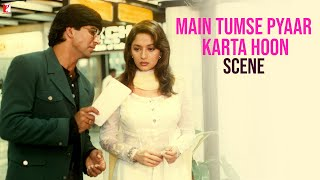 Mein Tumse Pyaar Karta Hoon - Scene - Dil To Pagal Hai