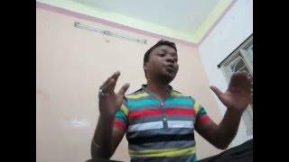 Bhagwan Hai Kahan Re Tu | PK | kuntalprasad (KARAOKE)