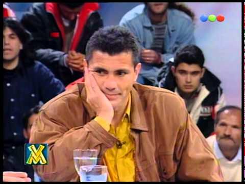 Bienvenidos Al Mundial, Carlos Enrique, Parte 2 - Videomatch 98
